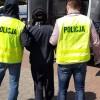 27–latek z regionu podejrzany o zabójstwo zatrzymany