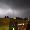 Alert RCB: Ostrzeżenie przed burzami dla mieszkańców siedmiu województw