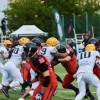 Archers Bydgoszcz pokonani w Gorzowie Wielkopolskim