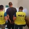Areszt dla 30-latka za ucieczkę przed kontrolą i napaść na funkcjonariuszy