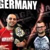 Artur Pujszo zdobywa złoty pas  w Mistrzostwach Niemiec
