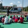 Bezpieczeństwo dzieci podczas bydgoskich wakacji