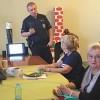 Bezpieczny senior – to senior świadomy. Spotkanie prewencyjne dla osób starszych