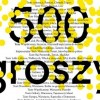 Bilet do teatru za 500 groszy
