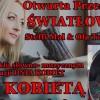 """""""Być kobietą"""". Wyjątkowy występ Steffi Mal & Oli Tatulińskiej w Światłowni"""