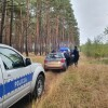Bydgoscy policjanci poszukiwali zagubionych grzybiarzy. Jednocześnie apelują…