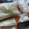 Bydgoski pseudokibic aresztowany. Posiadał marihuanę oraz MDMA