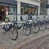 Bydgoski Rower Aglomeracyjny osiągnął prawie milion wypożyczeń