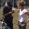 Bydgoskie kontrole rowerzystów