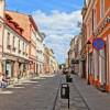 Bydgoszcz od 100 lat jest Polska. Weź udział w konkursie na mural!