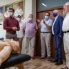 Bydgoszcz: Respirator opracowany na UTP z pozytywną opinią krajowego konsultanta…