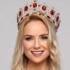 Agata Chrośniak z Białych Błot reprezentantką kraju na Miss Eco International!