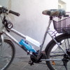 Czyj to rower? Właściciel poszukiwany