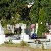 Dewastowali pomniki na bydgoskim cmentarzu. Zostali zatrzymani