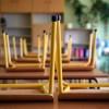 Do 11 kwietnia wszyscy uczniowie szkół podstawowych i średnich uczą się…
