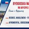 """""""Dumni z Bydgoszczy"""". Miejska Majówka na Wyspie Młyńskiej"""