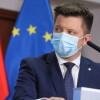 Dworczyk: Nie wprowadzimy przymusowych szczepień przeciw Covid-19