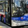 Dwutygodniowe zmiany w komunikacji miejskiej