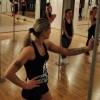 I Akademickie Zawody Pole Dance na Zawiszy