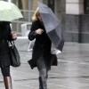 IMGW ostrzega przed silnym wiatrem i gwałtownymi wzrostami stanów wód