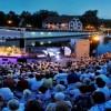 """Inauguracja koncertów """"Rzeka Muzyki"""""""