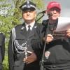 Jurek Owsiak wraz z WOŚP przekazali specjalistyczny sprzęt dla strażaków [WIDEO]