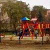 Kolejne miejsce dla dzieci na Osiedlu Leśnym