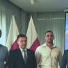 Konferencja o Sporcie w bydgoskiej restauracji