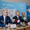 """Konferencja, """"Sieć Szpitali w Bydgoszczy"""""""