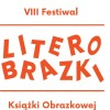 """Konkurs plastyczny  """"LITEROBRAZKOWA KOLOROWANKA"""" w ramach Festiwalu LiterObrazki"""