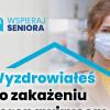 Kujawsko-pomorskie: Przeszedłeś zakażenie koronawirusem? Możesz pomagać…