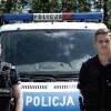 Kujawsko-Pomorskie: Zostawił pożegnalny list – w porę odnaleźli go policjanci…