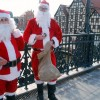 Kwietniowi Mikołaje na ulicach Bydgoszczy!
