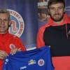 Maksym Adamenko nowym piłkarzem Chemika