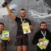 Medalowe sukcesy naszych wojowników w brazylijskim jiu jitsu