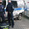 Mieszkaniec powiatu bydgoskiego powiesił się na lince, uratowali go policjanci…