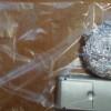 Mieszkaniec Śródmieścia amfetaminę przechowywał w piecu kaflowym