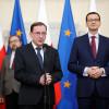 Mikołaj Bogdanowicz pozostanie wojewodą kujawsko-pomorskim
