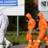 Ministerstwo Zdrowia: 3271 nowych zakażeń koronawirusem, zmarły 52 osoby