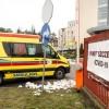 Ministerstwo Zdrowia: 9 436 nowych zakażeń koronawirusem, zmarło 381 osób