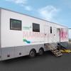 Mobilna pracownia mammograficzna znowu w Bydgoszczy