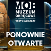 Muzeum Okręgowe także otwiera się ponownie