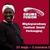 Muzyczny tydzień w Bydgoszczy, czyli 13. Międzynarodowy Festiwal Sztuki Perkusyjnej DRUMS FUSION