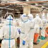 MZ: 7008 nowych zakażeń koronawirusem, 456 zgonów; łącznie 1,5 mln przypadków…