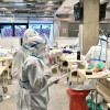 MZ: Nowy rekord liczby zakażeń koronawirusem – 35 143 przypadki; zmarły…