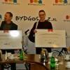 Nagrody dla najbardziej aktywnych użytkowników BRA