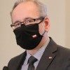 Niedzielski: Mamy 12 146 nowych potwierdzonych zakażeń koronawirusem