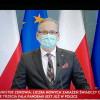Niedzielski: W Polsce pojawiła się mutacja południowoafrykańska koronawirusa