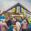 Nowy LIDL otwiera się już jutro przy ul. Grunwaldzkiej w Bydgoszczy!