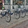 Nowy sezon działania roweru miejskiego bije kolejne rekordy